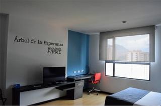 Tryp Medellin Hotel - Zimmer