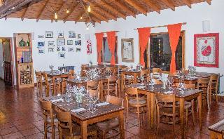 Koi Aiken - Restaurant