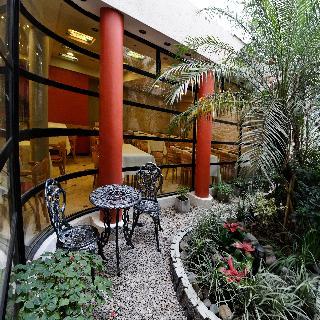 Sarmiento Palace Hotel - Generell