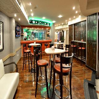 Sarmiento Palace Hotel - Bar
