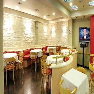 Sarmiento Palace Hotel - Restaurant