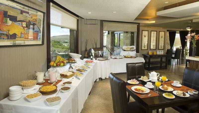 Imago Hotel & Spa - Bar