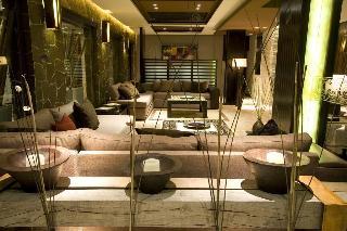 Imago Hotel & Spa - Diele