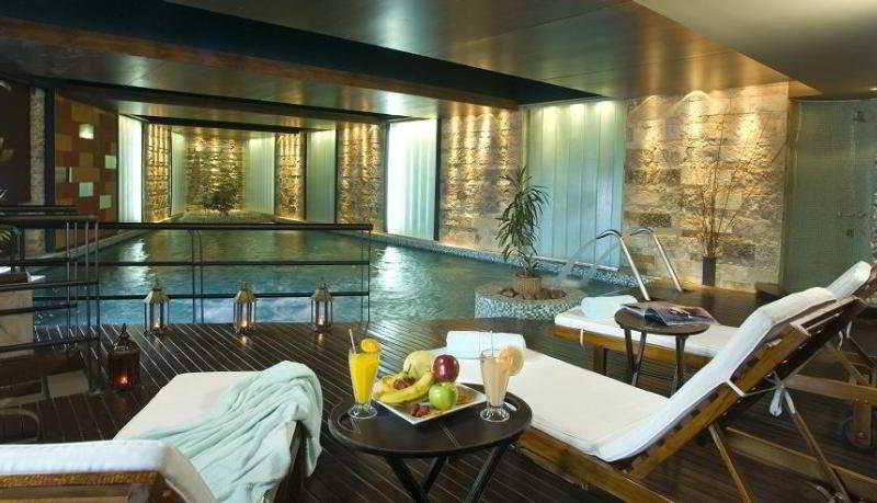 Imago Hotel & Spa - Pool