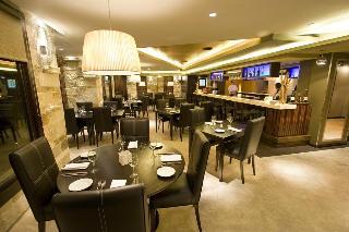 Imago Hotel & Spa - Restaurant