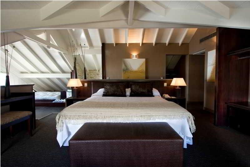 Imago Hotel & Spa - Zimmer