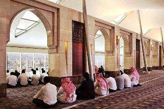 Fairmont Makkah Clock…, Abraj Al Bait Complex, P.o.…
