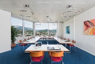 Suitenhotel Parco Paradiso - Konferenz