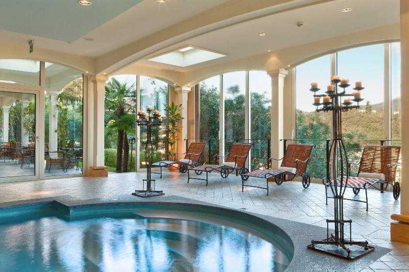Suitenhotel Parco Paradiso - Pool