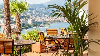 Suitenhotel Parco Paradiso - Restaurant