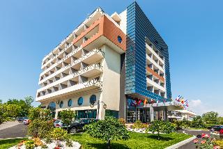 Hotel Del Mar & Conference…, Mamaia Resort,
