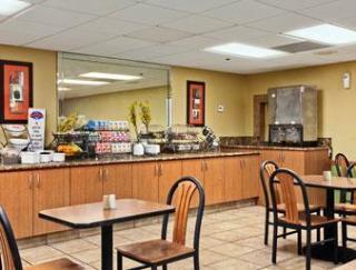 Baymont Inn & Suites Near Busch Garden