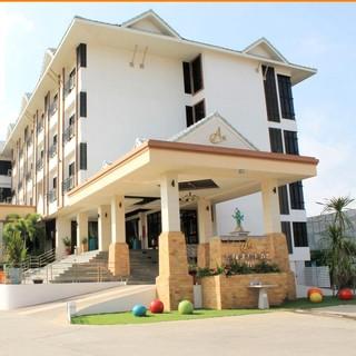 Ayara Grand Palace, Wisuttikasat Road, Nai Muang,…