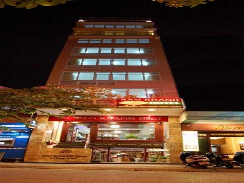 Bao Khanh Hotel, 22 Bao Khanh Street, Hoan…