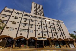 Mirante Hotel, Avenida Republica Argentina,…