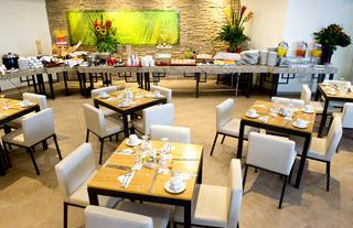 Dann Carlton Cali - Restaurant