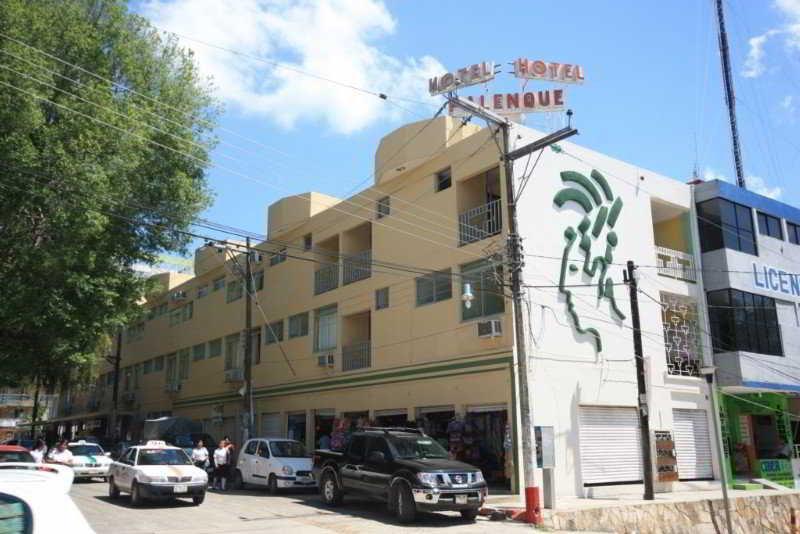 Hotel Palenque - Generell