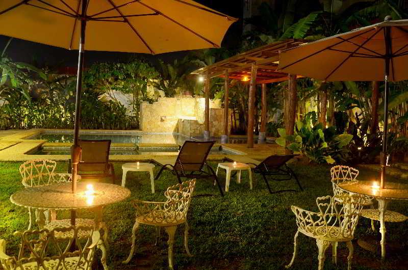Hotel Palenque - Sport