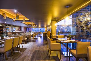 Sonesta Bogota - Restaurant