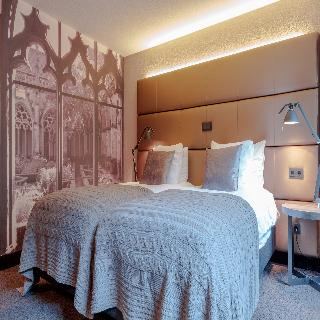 Hampshire Hotel–Malie Utrecht