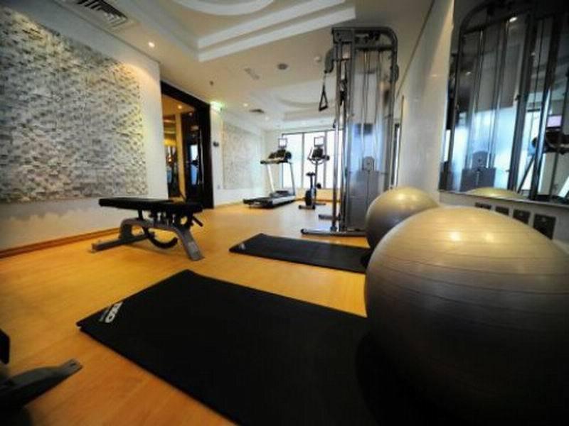 Al Hamra Hotel Sharjah - Sport