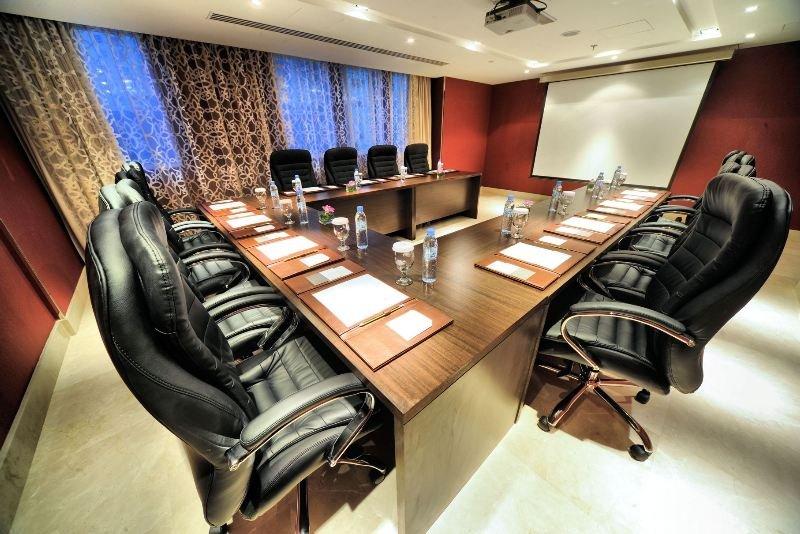 Al Hamra Hotel Sharjah - Konferenz