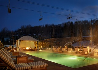 Viceroy Snowmass, 130 Wood Road,