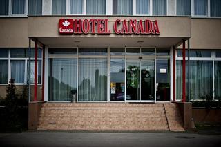 Canada Hotel, Soroksari Ut,132