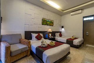 Y Resort Ubud, Jalan Raya Penestanan,