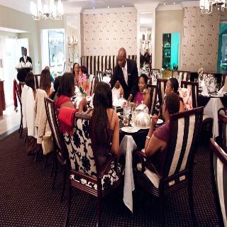 The Marion on Nicol - Restaurant
