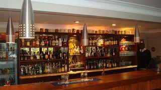 Mont Aux Sources Hotel & Resort - Bar
