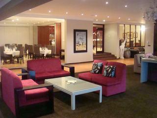 Mont Aux Sources Hotel & Resort - Diele