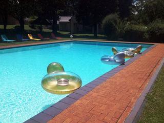 Mont Aux Sources Hotel & Resort - Pool