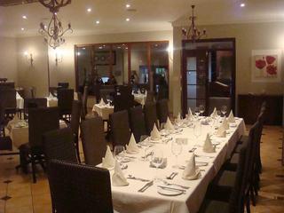 Mont Aux Sources Hotel & Resort - Restaurant