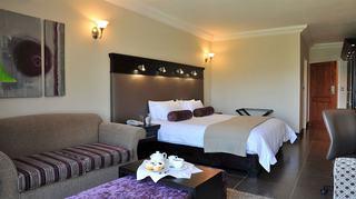 Mont Aux Sources Hotel & Resort - Zimmer