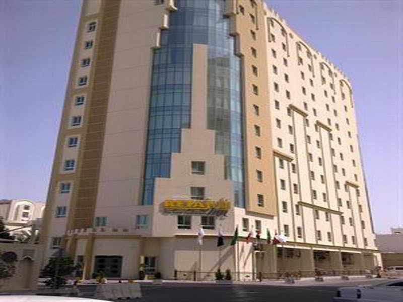 Retaj Inn Doha - Generell
