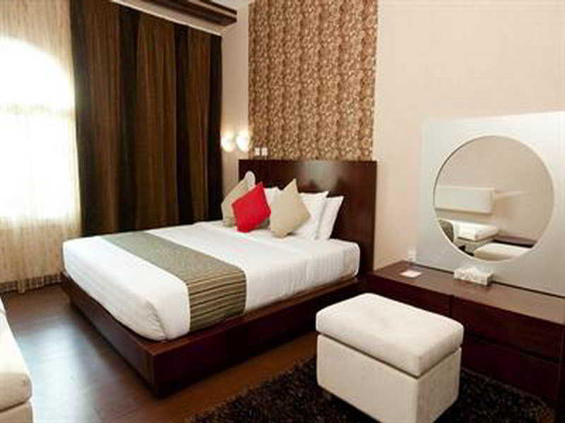 Retaj Inn Doha - Zimmer