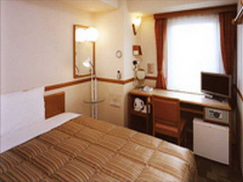 Toyoko Inn Machida-Eki Odakyu-Sen Higashi-Guchi image