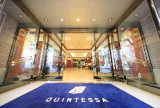 Quintessa Hotel Sasebo, 5-24 Minatomachi, Nagasaki,