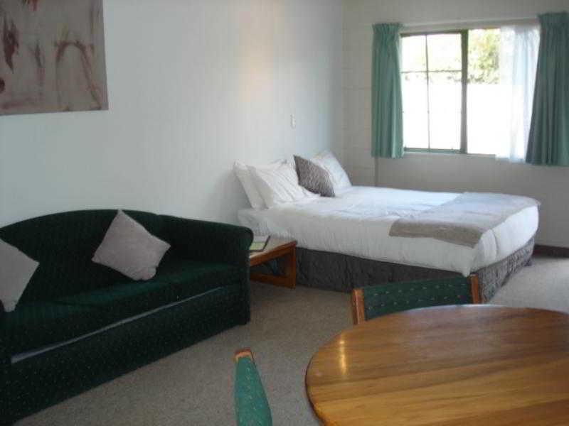 Karaka Tree Motel - Generell