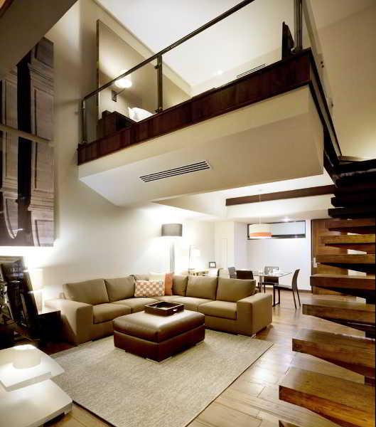 Las Suites , Campos Elíseos