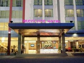 Mercure Pontianak, Jl. Jendral Ahmad Yani No.…