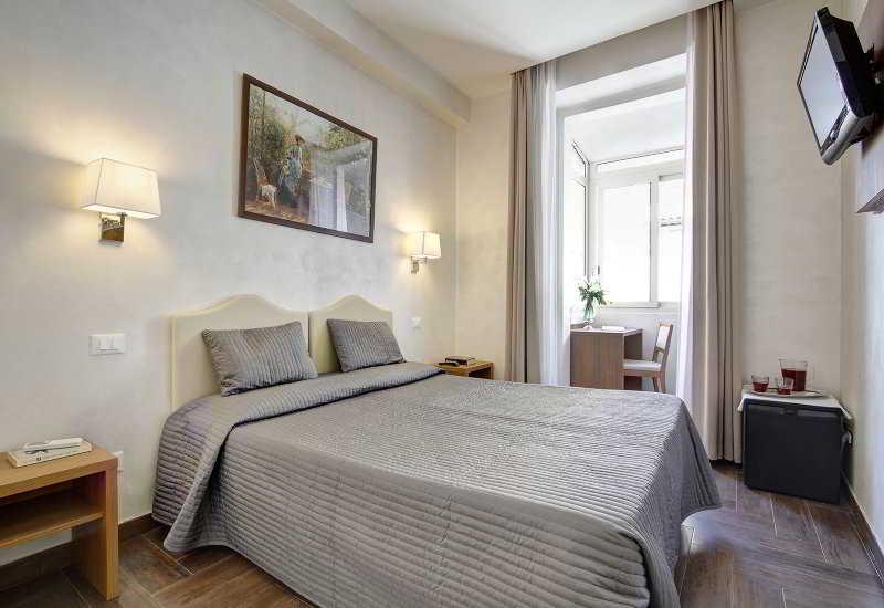 Hotel Luna Romana