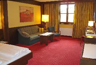 Tiefenbrunner - Zimmer