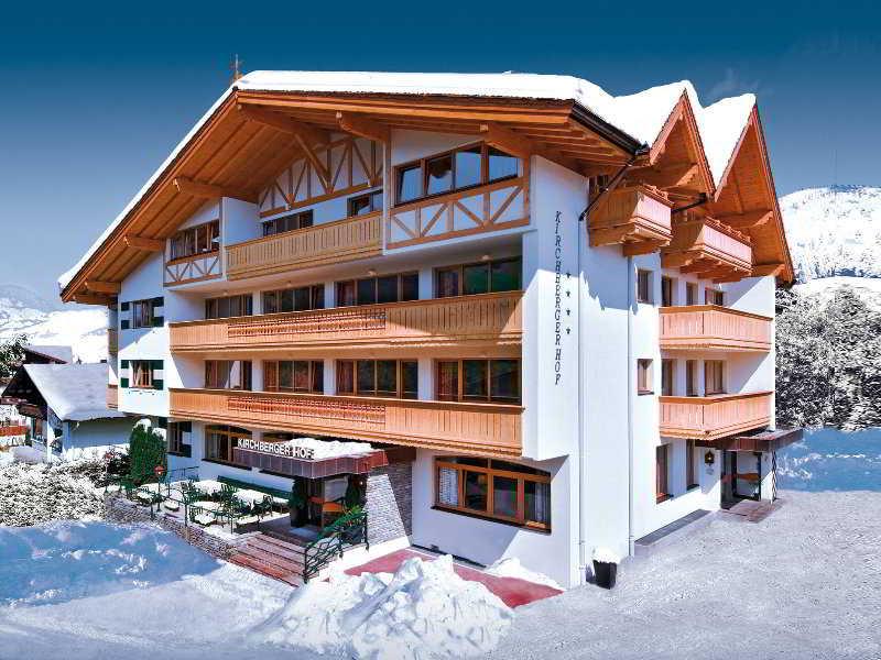 Alpen Glück Hotel Kirchberger Hof - Generell