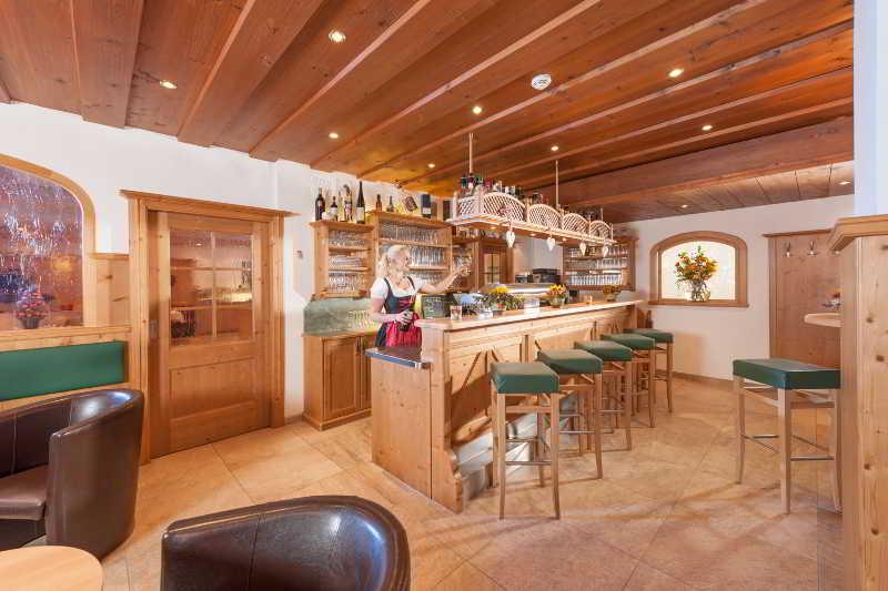 Alpen Glück Hotel Kirchberger Hof - Bar