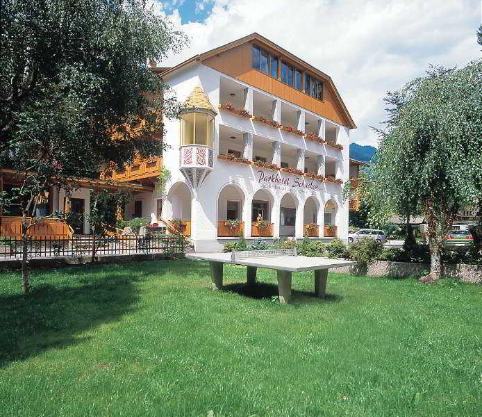 Parkhotel Schachen, Ahrntalerstrasse,171