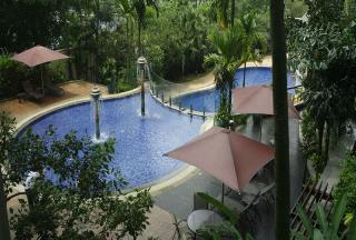 Sri Tiara Residences - Generell