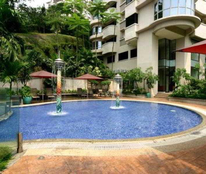 Sri Tiara Residences - Pool
