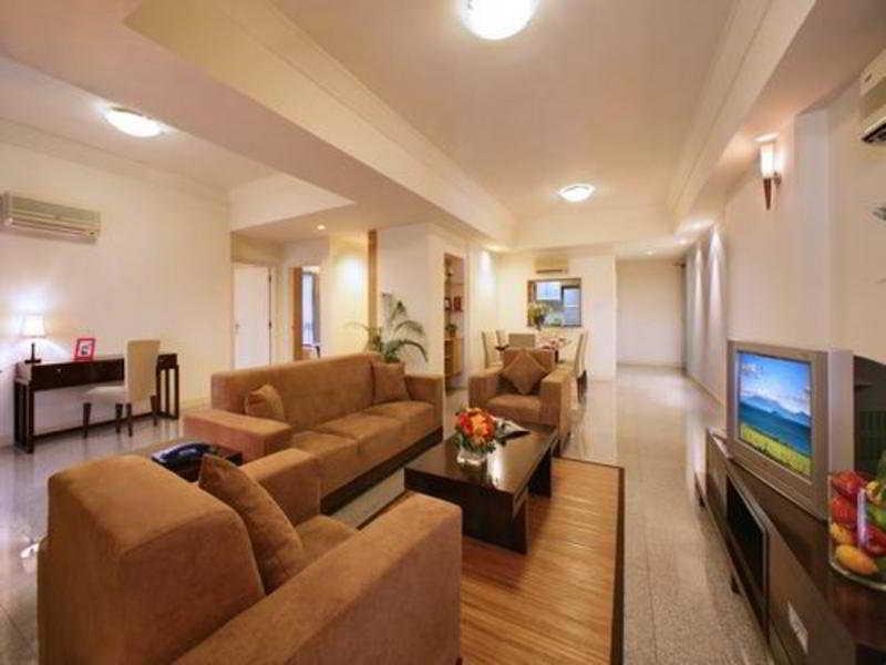 Sri Tiara Residences - Zimmer